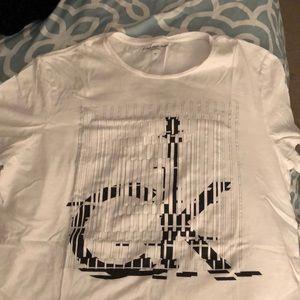 Men's Calvin Klein T-shirt